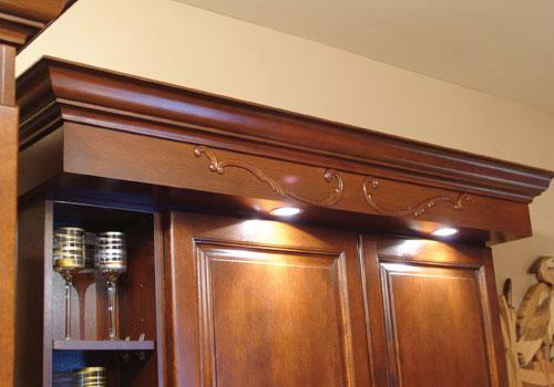 refacing d 39 armoires montr al. Black Bedroom Furniture Sets. Home Design Ideas